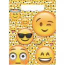 Emoji Gift Bag 10pcs