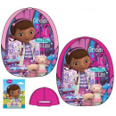 Disney Doc McStuffins kid baseball cap