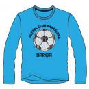 Fußball Kinder Pailletten Langarm T-Shirt 2-7 Jahr