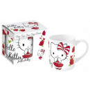 8.oz Mug Hello Kitty (236ml)