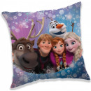 Disney frozen , Lody poszewka na poduszkę 40 * 40