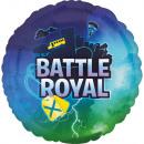 Großhandel Sport & Freizeit: Schlacht Royal Folienballons 43 cm