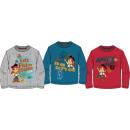 Children's met lange mouwen T-shirt Disney Jak