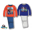 Children's long pyjamas Playmobil 98-128cm