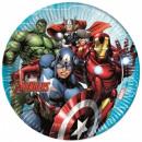 Avengers , Scratch Cards 8 pcs 23 cm
