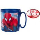Micro mug, Spiderman, Spiderman