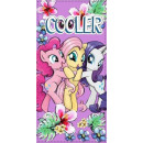 My little pony bath towel, beach towel