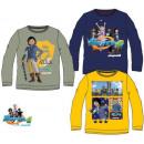Playmobil Children's long-sleeved shirt 98-128