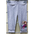 Kids 3/4 Leggings Disney frozen , Ice Magic 3-8 ye