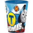 Thomas and Friends szkło, plastik 260 ml