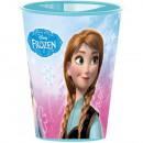 Disney Frozen, Frozen glas, kunststof 260 ml