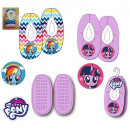 My Little Pony Kid's Winter Slippers
