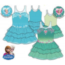 Children's Summer Dress Disney frozen , Ice Ma