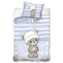 wholesale Home & Living: Teddy Bear Kids' Bedding Cover 100 × 135cm, ...