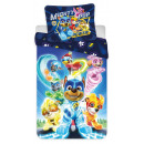 Paw Patrol Children's bedding cover 100 × 135c