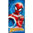Spiderman , serviette de bain Spiderman , serviett