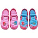 Shimmer and Shine kid slippers, sandals