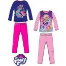 Kids Long pyjamas My Little Pony 3-8 years