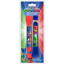 Flashlight + Pen Set PJ Masks, Pisces