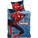 Linens Spiderman, Spiderman 140 × 200 cm