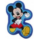 DisneyMickey forma cuscino, cuscino decorativo 37