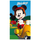 DisneyMickey bath towels, beach towels 70 * 140