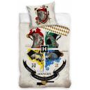 Harry Potter bed linen 140 × 200 cm, 70 × 90 cm