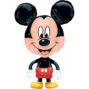 DisneyMickey walking foil balloons 76 cm