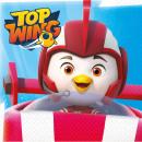 Super Wing Napkin 16 pcs, 33 * 33 cm