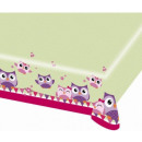 wholesale Gifts & Stationery: Owl, Owl  Tablecloth 120 * 180 cm