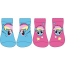 My Little Pony Kids' Socks 23-34