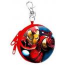 Avengers, Avengers rits portemonnee - opslag