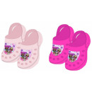 LOL Surprise kids slippers clog 24-31