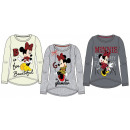 Per bambini a  maniche lunghe  T-shirt Disney ...