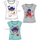 Miraculous Ladybug gyerek póló, felső 4-10 év