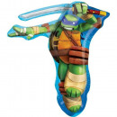 Ninja Turtles , Teen Ninja Turtles Folieballonnen