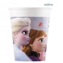 Disneyfrozen II, Ice Magic Paper cup 8 pcs