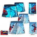 Kid's Shorts, Floating Spiderman , Spiderman