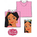 Disney Elena of Avalor beach towel poncho