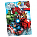 Avengers, Avengers sticker album