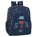 Star Wars School bag, bag 38 cm