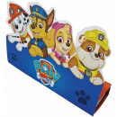 Paw Patrol , Paw Patrol Party Invitation 8 pcs