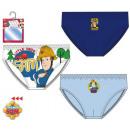Sam is a firefighter's underwear, bottom 3 pie