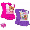 Paw Patrol, Paw Patrol children's summer cloth