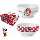 Bowl of cereal Disney Minnie