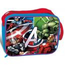 Bolsa térmica con Avengers , pícaros