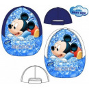 Disney Mickey Bébé , casquette de baseball 48-50cm