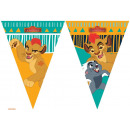grossiste Cadeaux et papeterie: Disney Le Lion King bruant de 2.3m
