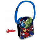 Handbag Shoulder Bag Avengers , Revenge