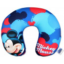 groothandel Reisartikelen: Disney Mickey Travel Cushion, nekkussen